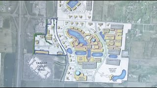 Multi-billion dollar entertainment district planned in Delaware County could bring thousands of jobs