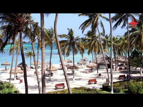 Video Radisson resort aruba casino