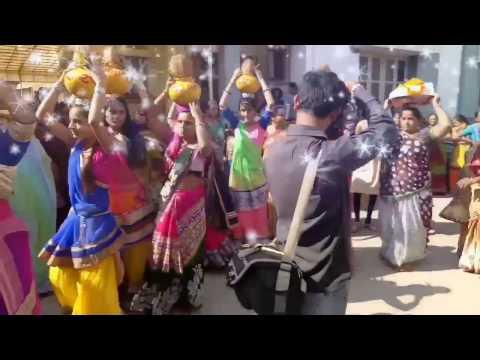 gujarati gito garba ganapati aayo bapa latest garba song hd video 2017