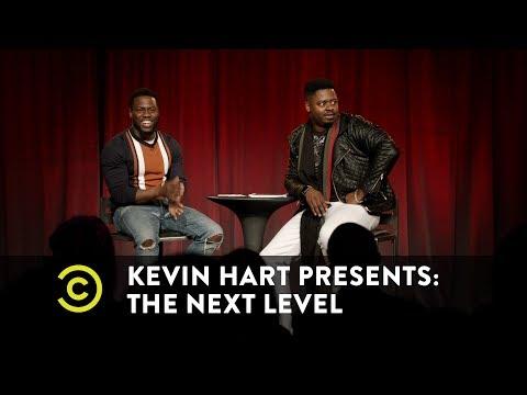Kevin Hart Presents: The Next Level - BT Kingsley - An Original Individual