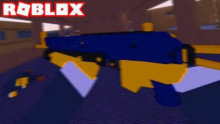 Bad Business PP-19... (Roblox)