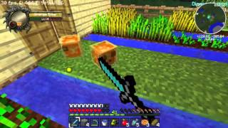 Sezon 2 Minecraft Modlu Survival Bölüm 5 - Nether