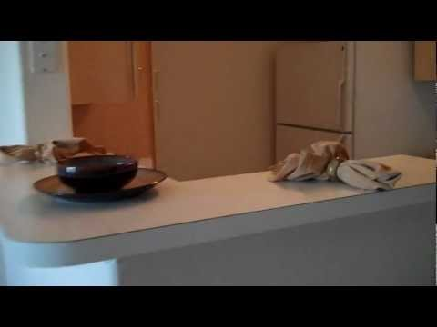 Waterford Place Apartments - Thornton - 2 Bedroom - Cardinal Floorplan