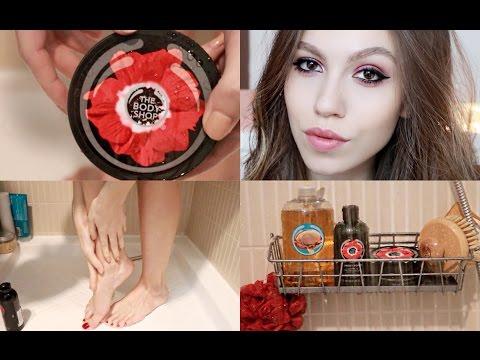 The Body Shop ile Sevgililer Günü'ne Hazırlanın! + HEDİYELER!