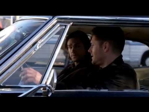 Supernatural Taylor Swift song moment