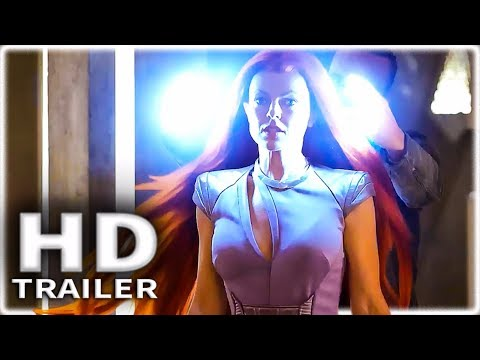 INHUMANS: World War Trailer (2017) Marvel Mutant Superhero Series HD - 동영상