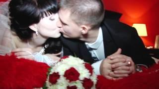 Супер музыкальный свадебный клип