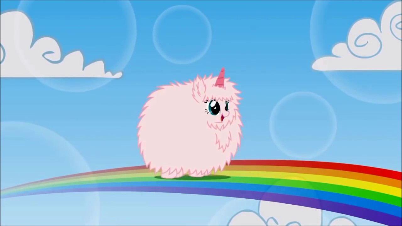 Pink Fluffy Unicorn SONG!!!! - YouTube
