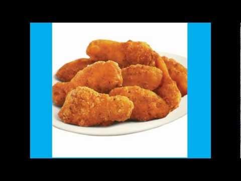 recipe of chicken nuggets kfc in urdu