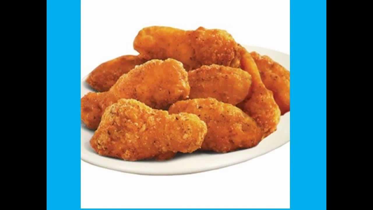 recipe: kfc sauceless hot wings recipe [38]