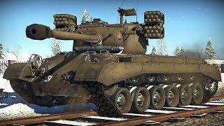 США БР. 6.3 - МЯСОРУБКА | Лучший бой War Thunder #103