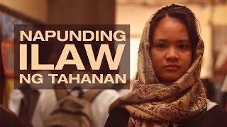 Napunding Ilaw ng TahananA short film
