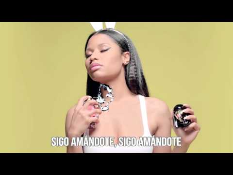 Nicki Minaj - Pills N' Potions (SUBTITULOS EN ESPAÑOL)