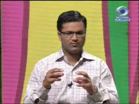 Dr.  Bhandari- U. S. Research Scholar