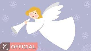 자장가연속듣기▶오르골 엔젤 - 어린이 인기 동요 감성 음악 연주곡 베스트 (태교,어린이집 자장가,유아 클래식 명곡 모음)