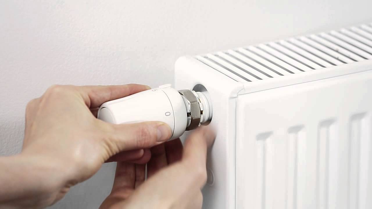 Replace Your Old Thermostat With A New Danfoss Thermostat