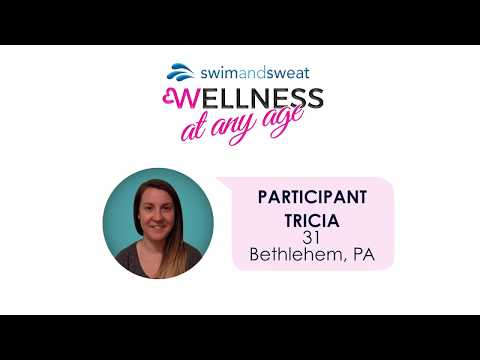 Water Exercise Testimonial: Wellness Results For Tricia