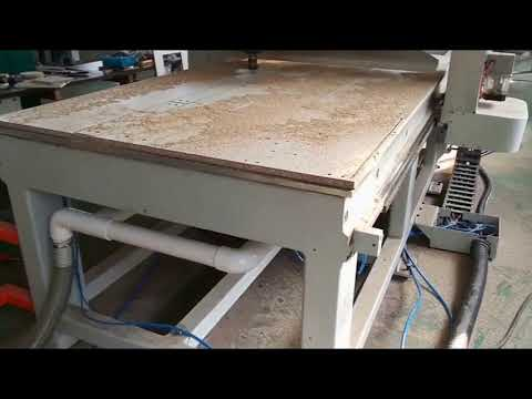 How we making precise laminated furniture chipboard cut to size