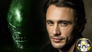 Alien Covenant Casts James Franco & New Leaked Set Photos