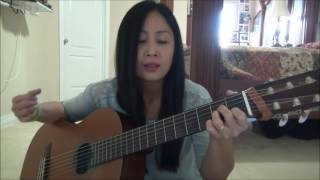 Chia se cách đệm hát Bài Duyên Phận (Guitar_TT)