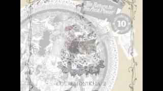 """COLTEMONIKHA""""ドミノ(蔦葉k mashed-up remix)"""""""