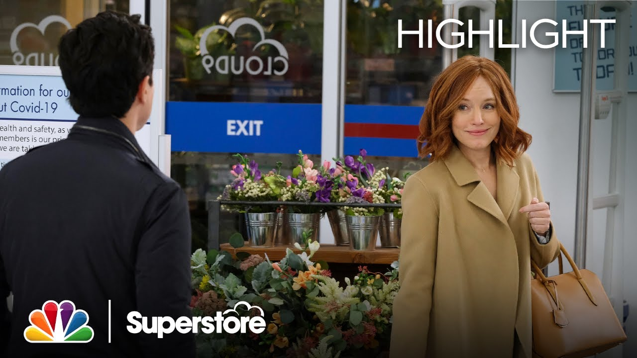 Download Does Jonah Have a New Crush? - Superstore