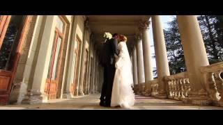 Свадьба Анны и Виктора. Видеостудия
