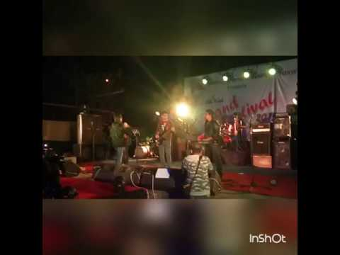 Opekkha Covered By Artonad At CMBA Concert