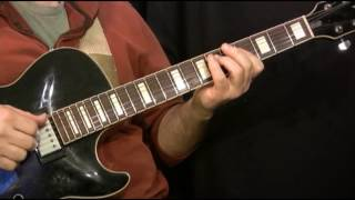 New Kid in Town, The Eagles, fingerstyle guitar cover, Jake Reichbart, plus lesson excerpt