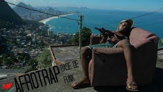 "🍉 *SOLD* Afro Trap Instrumental 2017 ""FAVELA"" 