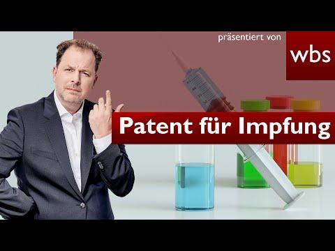 AstraZeneca, Biontech und Co.: Patentrechte wichtiger als Menschenleben?