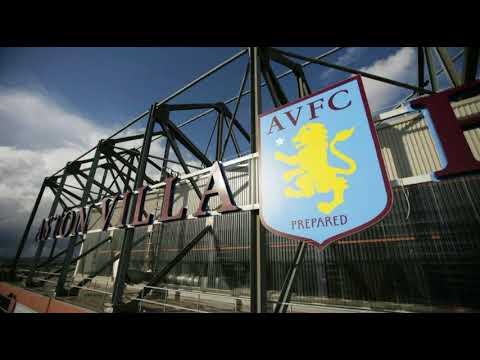 Villa Park Stadium - Home of Aston Villa FC (capacity 42, 682)