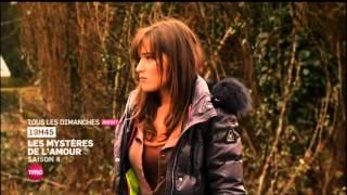 les mysteres de l'amour saison 4 tout les dimanche 19h45 TMC 6 5 2013