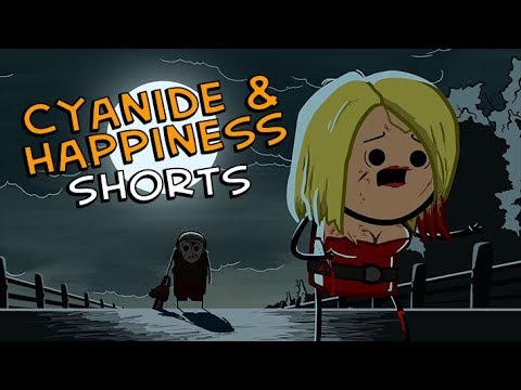 cyanide and happiness hook up