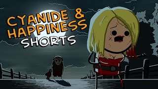 Don't Stop - Cyanide & Happiness Shorts