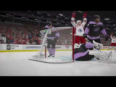 NHL 20 IHC BLACK BEARS Russian Team Challenge