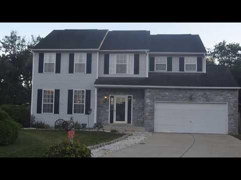 Bear Delaware House For Sale : 50 Wellspring Dr, Bear, DE 19701