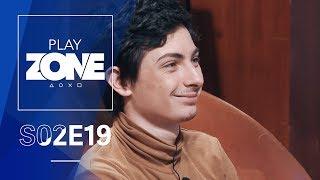 PlayZONE S02E19 avec Théo Fernandez sur Detroit: Become Human thumbnail