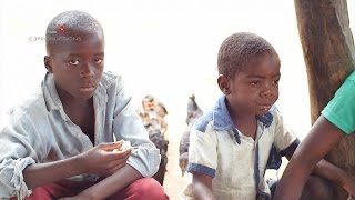 World Vision Canada • Africa Zambia 2014 • Samuel • C3 Productions Inc