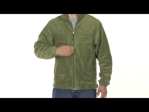 2a8d1a24c99 Columbia Men's Steens Mountain Full Zip Fleece - YouTube