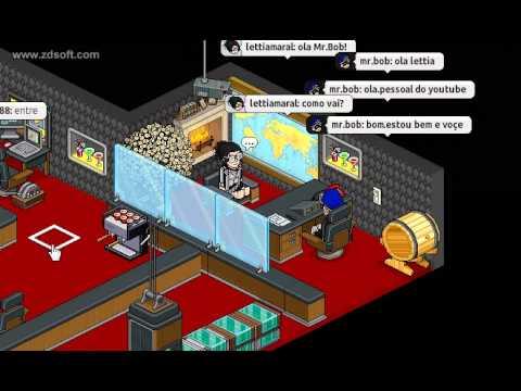 Forever Hotel FBI (Forever Negocios)