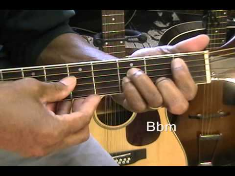 How To Play Jerry Butler