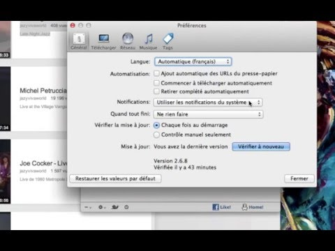 YouTube To MP3 OSX