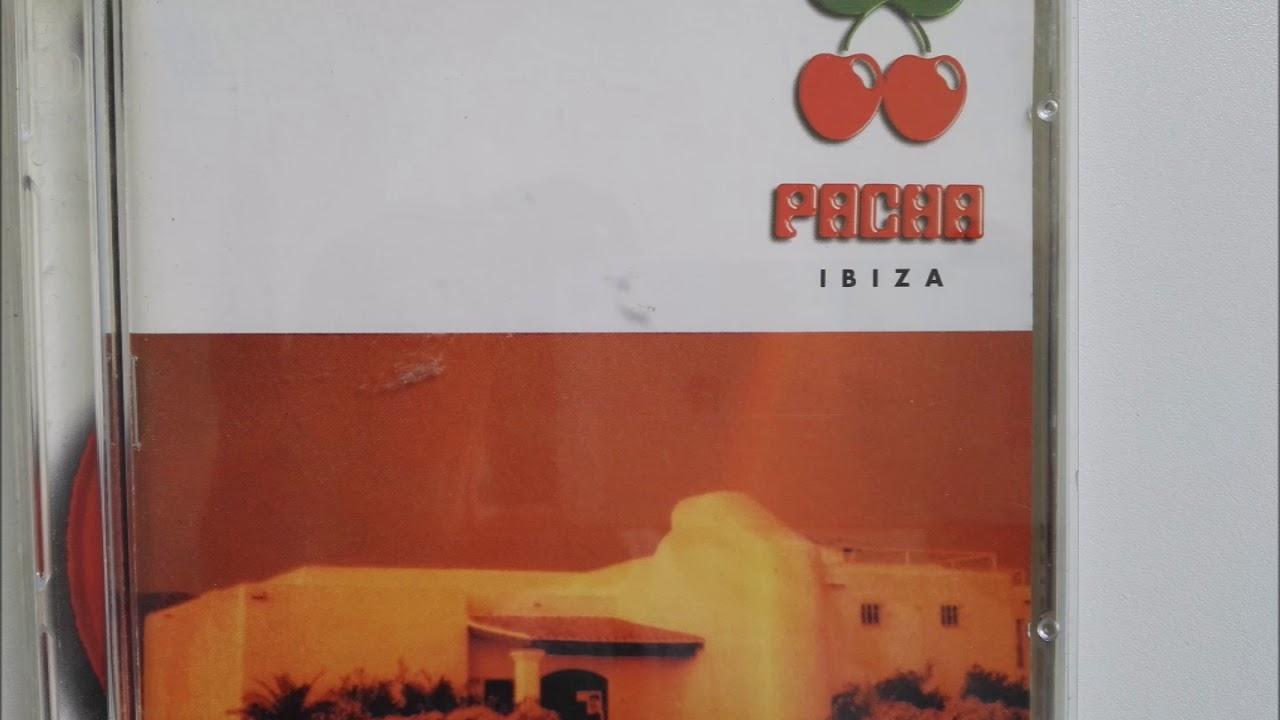 Pacha Ibiza mixed by DJ Pippi (1997) CD1
