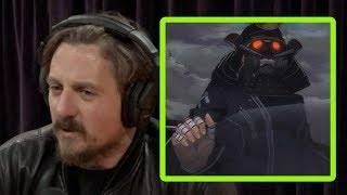 Sturgill Simpson Shares the Story Behind His Netflix Anime Film