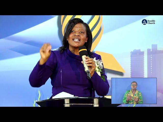 Worship Service l Parental Role in Discipling Children for Mission | Newlife SDA Church, Nairobi