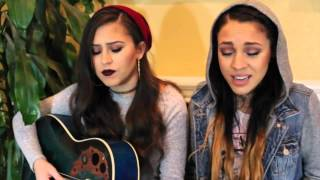 All in My Head - Tori Kelly (Cover) | Rickie & Lex