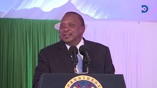Uhuru: Huyu mtoto ata akiona damu ya mbuzi anazirai lakini wewe unamwambia wewe utakuwa daktari