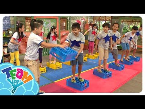 Sunday Funday: Kahon Bridge  Team Yey Season 2