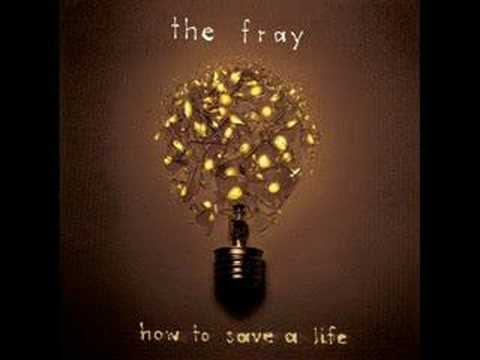 Over My Head (Cable Car) - The Fray